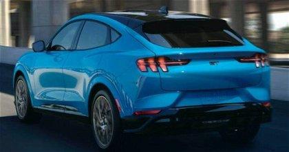 La curiosa solución de Ford para mejorar el coeficiente aerodinámico de sus coches