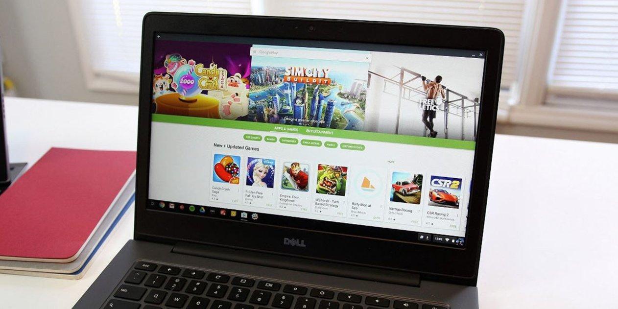 Descubre cómo instalar y ejecutar Microsoft Office en un Chromebook