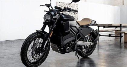 Pursang E-Track, así es la principal motocicleta eléctrica de fabricación española