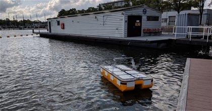 Roboat, así es la primera red de barcos conectados mediante inteligencia artificial