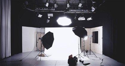 Set de estudio fotográfico, qué accesorios debe contener la unidad elegida