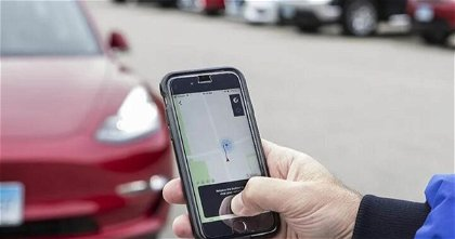 Sistema Smart Summon de Tesla, cómo explicar la utilidad de esta curiosa opción