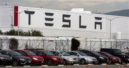 Cómo han intentado sabotear la producción de Tesla en Freemont