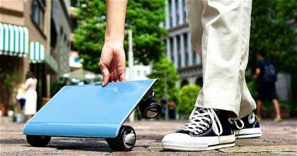 Walkar, así la próxima revolución del patinete eléctrico en el mundo