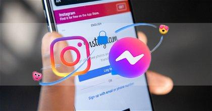 Cómo evitar que usuarios de Facebook te envíen mensajes por Instagram