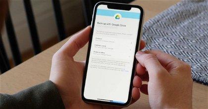 Cómo hacer una copia de seguridad de tus contactos de Android e iOS en Google Drive