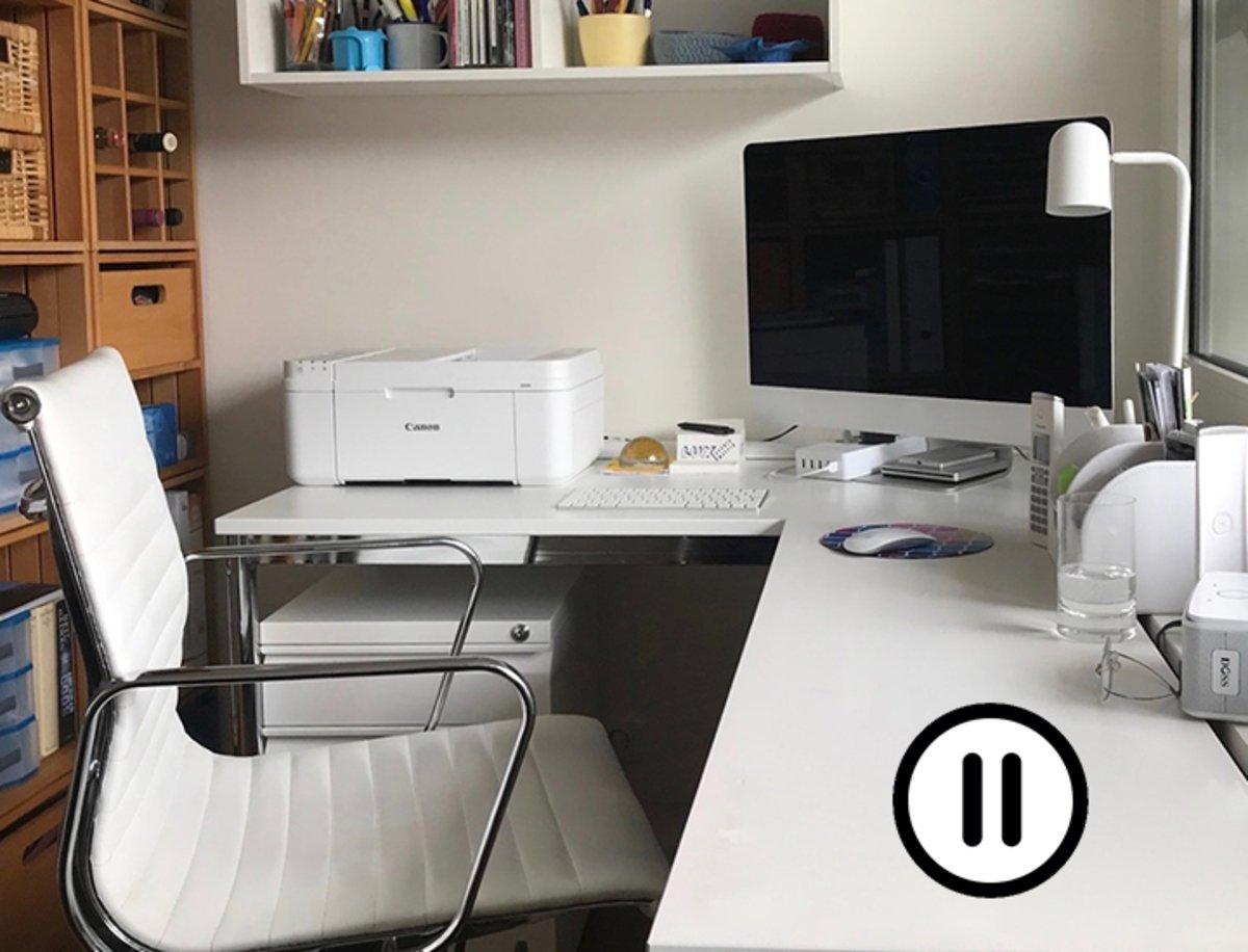 Como solucionar el problema de la impresora en pausa