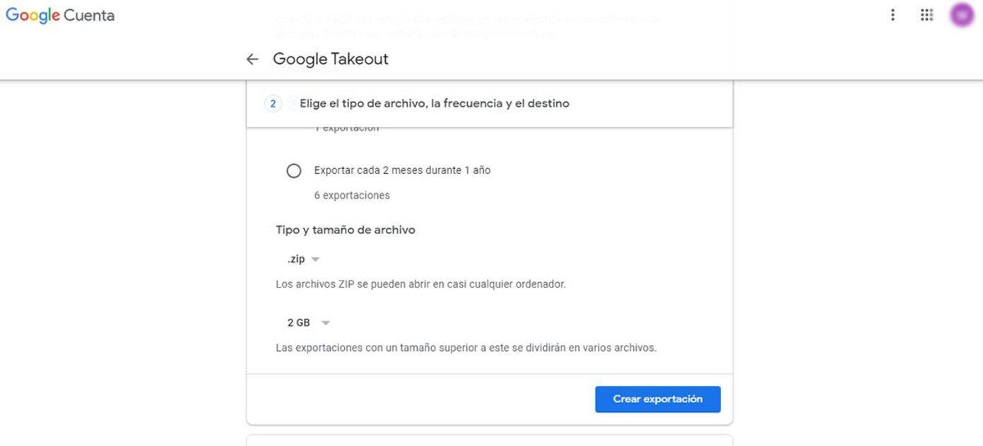 Cómo guardar una copia de seguridad de tus correos electrónicos en Gmail