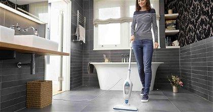 Estas mopas eléctricas serán tus nuevas aliadas en el hogar