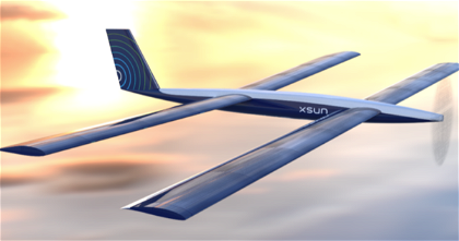 SolarXOne es el dron autónomo más inteligente que conocemos