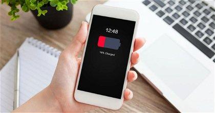 Descubre por qué la batería de tu móvil se agota más rápido de lo que quisieras