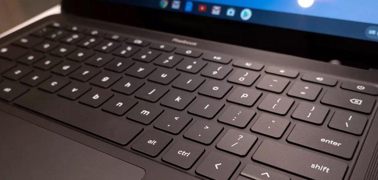Cómo usar la función de Copiar y Pegar en un Chromebook