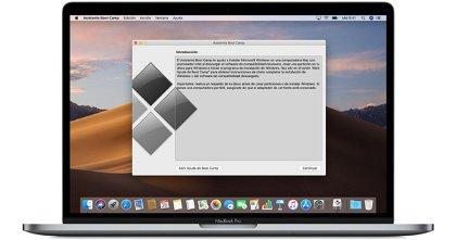 Cómo instalar Windows 10 en un Mac