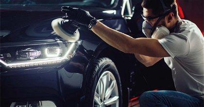Tu coche lucirá más reluciente que nunca con estas pulidoras