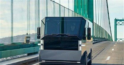 Canoo venderá la furgoneta eléctrica que pasa de la estética para reducir costes
