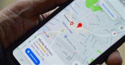 Google Maps quiere ser más precisa en entornos urbanos