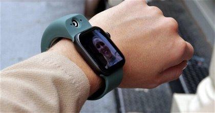 Wristcam, la pulsera que permite al Apple Watch hacer videollamadas