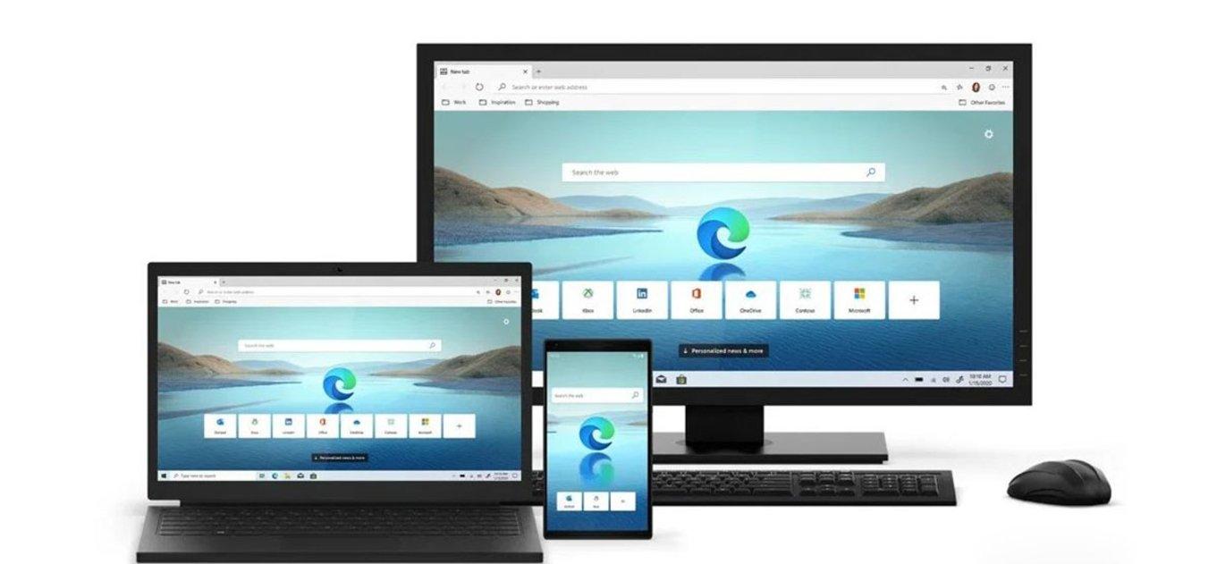 ¿Cómo instalar Microsoft Edge en un Chromebook?
