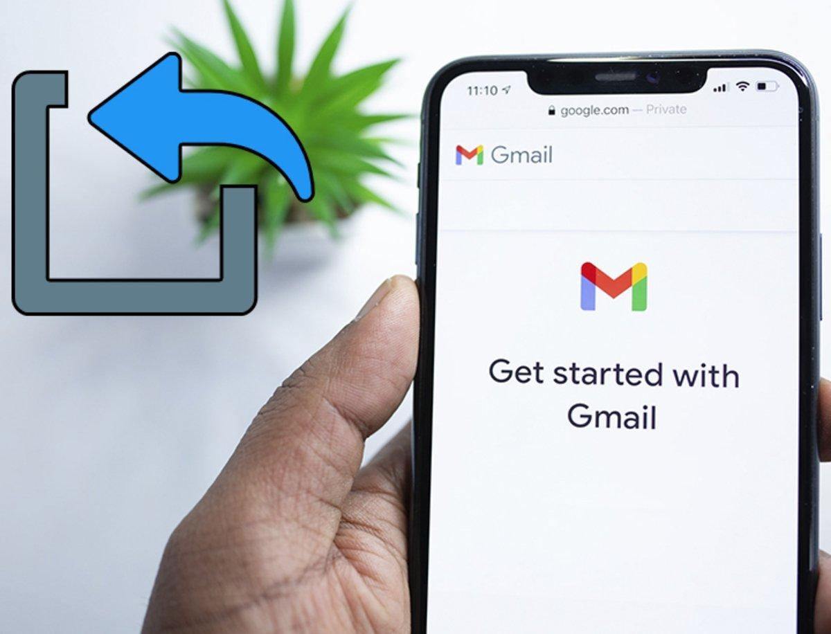 Como importar los correos de otras cuentas a Gmail