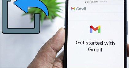 Cómo importar los correos de otras cuentas a Gmail