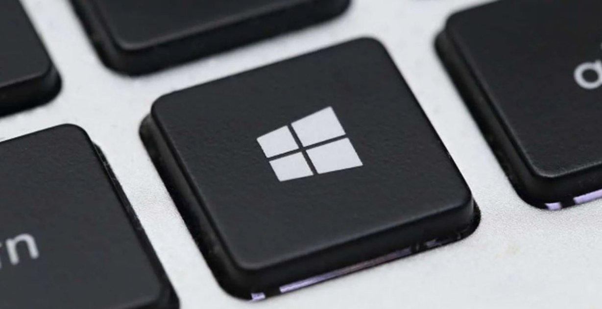 Cómo deshabilitar la tecla de Windows en Windos 10