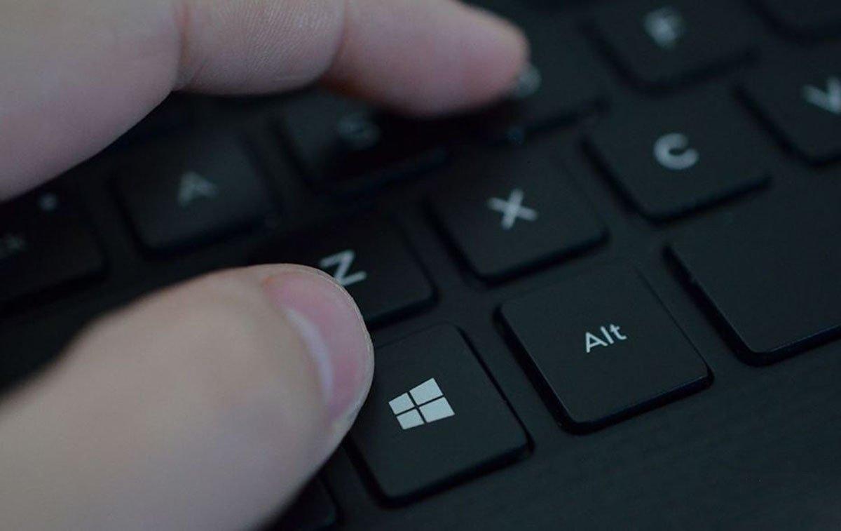 Qué es la tecla de Windows y para qué puedes usarla