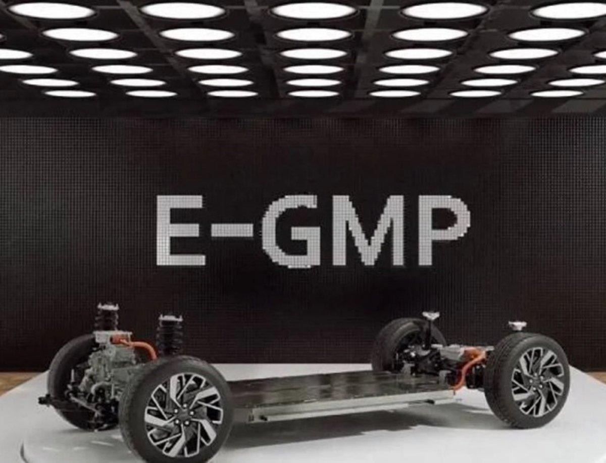 Apple tiene socios para la fabricación de su coche eléctrico
