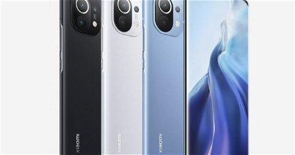 Xiaomi presenta el equilibrado Mi 11