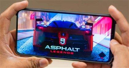 Los 10 mejores juegos de coches para iOS y Android