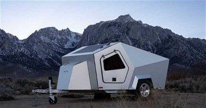 Caravana para coches eléctricos, así han creado un modelo particular para esta tecnología