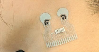 Crean un parche para rastrear agentes bioquímicos y presión arterial en el cuerpo