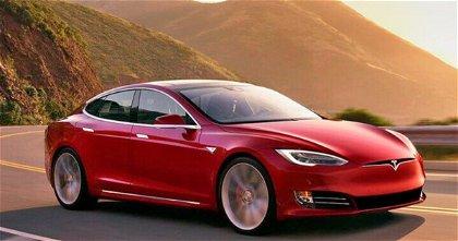 Tesla Model S de nueva generación, ahora con más pantallas y con importantes cambios