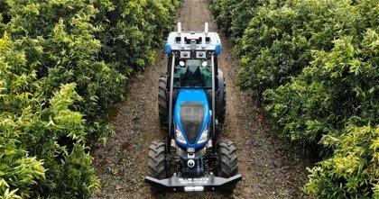 El tractor autónomo ya es una realidad gracias a este kit especial