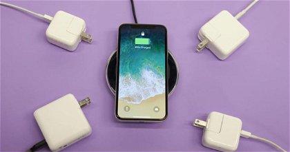 Con estos trucos podrás cargar tu iPhone más rápido que nunca