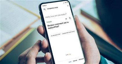 Cómo traducir una conversación usando el Modo de intérprete de Google Assistant
