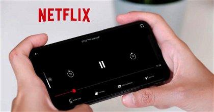 Cómo usar la función de bloqueo de pantalla en Netflix para iOS y Android