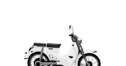 La vuelta del ciclomotor clásico bajo la motorización eléctrica ya es una realidad