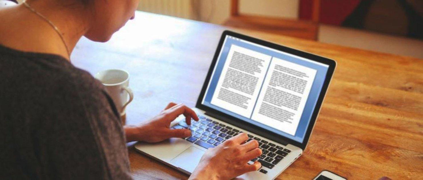 Cómo ver y comparar dos documentos de Microsoft Word al mismo tiempo