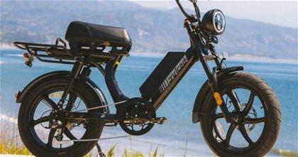 Juiced Scorpion X, un ciclomotor eléctrico creado para dominar la ciudad