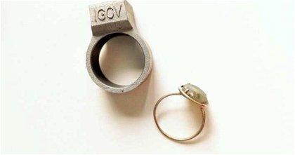 El anillo inteligente creado para prescindir de la cartera, dinero y llaves