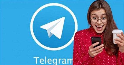 Cómo programar un chat de voz en Telegram a una hora y fecha determinadas