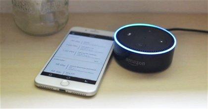 Cómo conectar tu iPhone a un Amazon Echo y Alexa