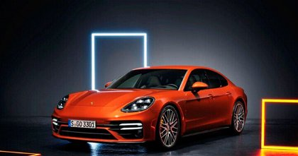Porsche Panamera E-Hybrid, así ha aumentado la autonomía eléctrica en 2021