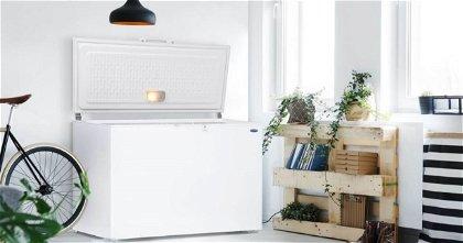 Los mejores congeladores para conservar los alimentos durante más tiempo