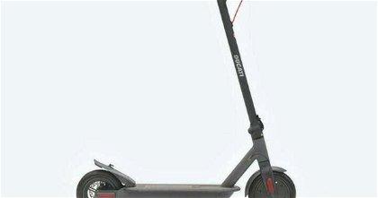 Patinete Ducati Pro-I Evo, el producto de la marca que costará solo unos cientos de euros