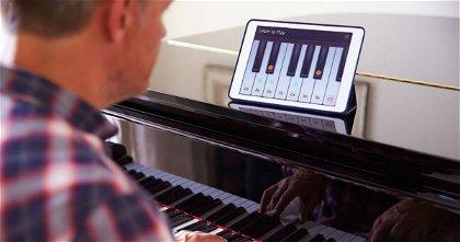 Aprende a tocar el piano con estas 5 aplicaciones para Android