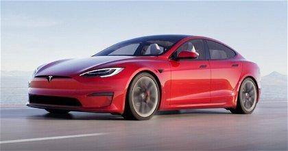 Cómo Tesla ha conseguido mejorar la autonomía con menor capacidad de batería