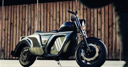 Zaiser Motors, así se prometen motocicletas eléctricas con 500 kilómetros de autonomía