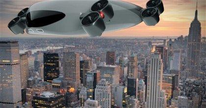 Kelekona eVTOL, uno de los proyectos más destacados en movilidad sostenible aérea