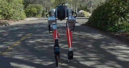 Cassie, el robot bípedo capaz de recorrer 5 kilómetros con una sola carga de batería